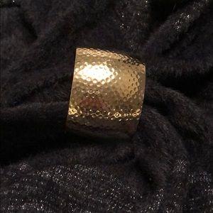 🆓w/ any Bundle: Classic Gold-Tone Cuff